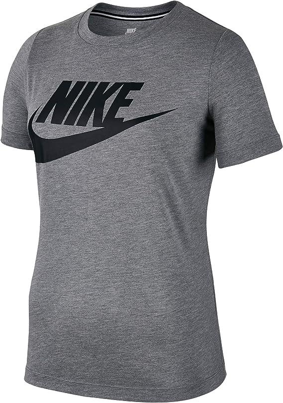 T Shirt Nike rot Damen S