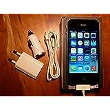 Apple iPhone 4 32GB schwarz ohne Simlock