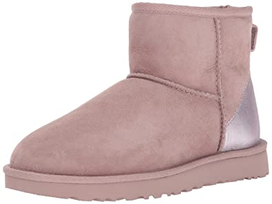 Women's Classic Mini II Metallic Winter Boot
