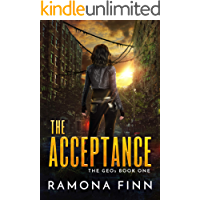 The Acceptance (The GEOs Book 1) book cover