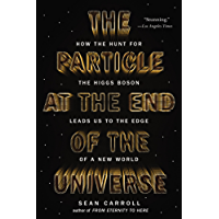 The Particle at the End of the Universe: How the Hunt for the Higgs Boson Leads Us to the Edge of a New World