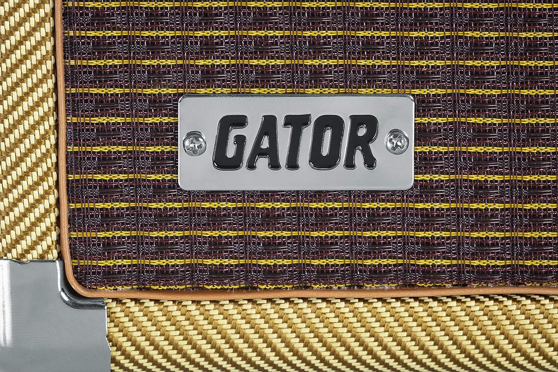 GR-RETRORACK-3TW Gator Cases