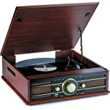 Project - Tocadiscos Pro-Ject The Classic: Amazon.es ...