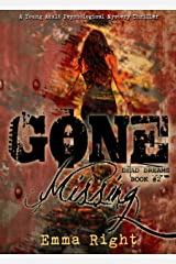 Gone Missing, (Dead Dreams, Book 2): A Young Adult Psychological Thriller Mystery Kindle Edition