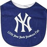 WinCraft MLB New York Yankees WCRA1995914 All Pro Baby Bib