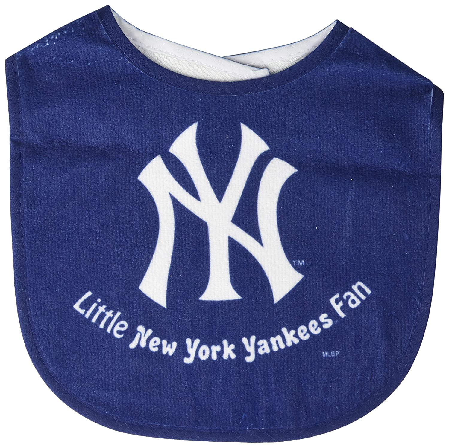 Amazon.com: MLB New York Yankees wcra1995914 todos Pro bebé ...