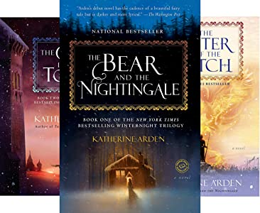 Thoughtful Thursday: 2019 Hugo Awards: Series, YA, Campbell