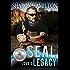 SEAL Love's Legacy (Silver SEALs Book 2)