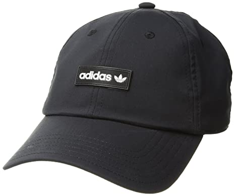 Amazon.com  adidas Men s Originals Trefoil Decon Snapback Cap ce5b83126276