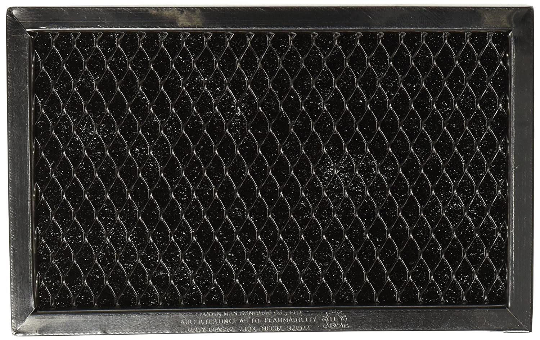 Samsung OEM Original Part: DE63-30016E Microwave Oven Charcoal Filter