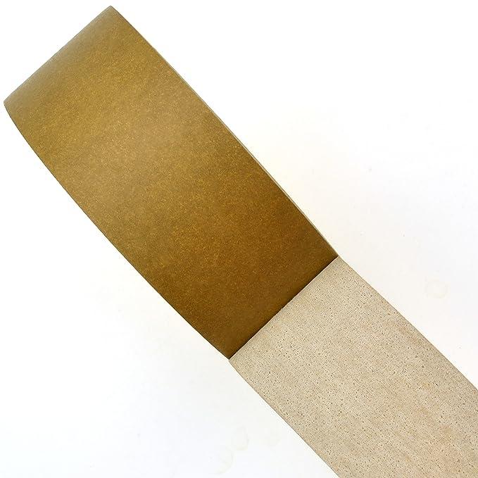Amazon.com: Cinta de papel Kraft de Star Brand para ...