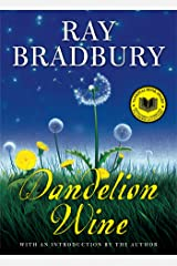 Dandelion Wine (Greentown Book 1) Kindle Edition