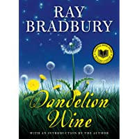 Dandelion Wine (Greentown Book 1)