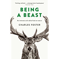 Being a Beast (English Edition)