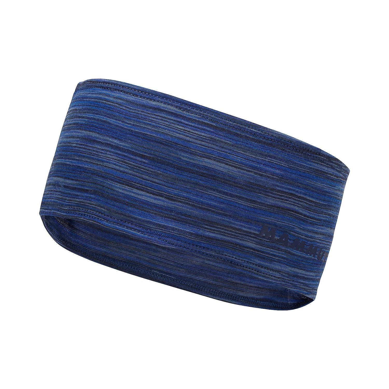 Mammut Merino Headband Fasce da Testa Unisex Adulto