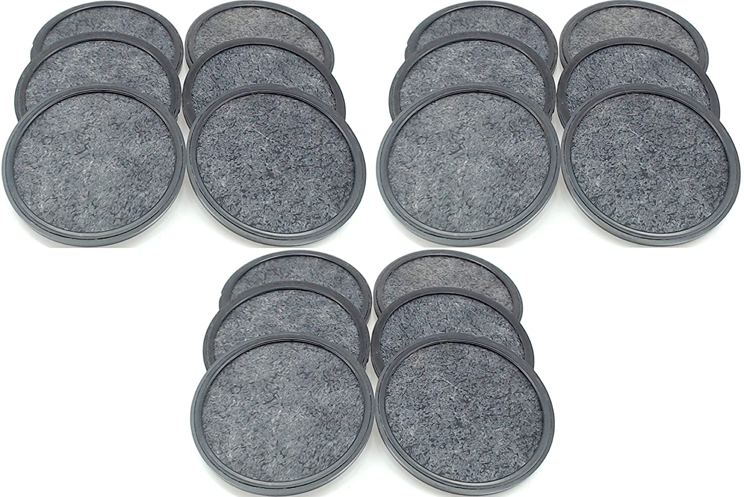 3 X Water Filter Replacement 6pk for Mr Coffee, 18 Filters