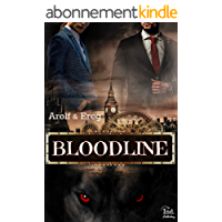 BLOODLINE (Roman Gay): Livre 1