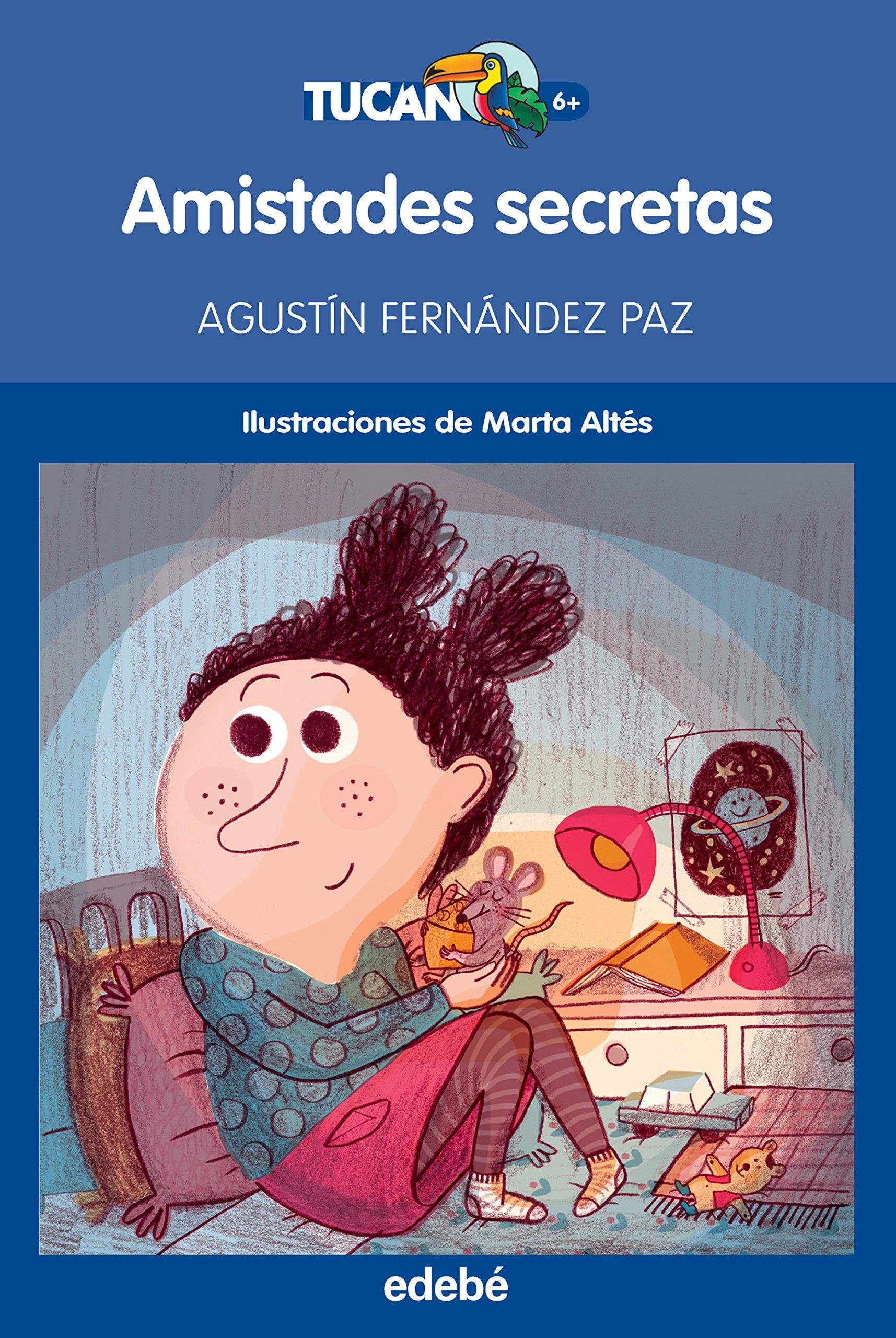Amistades secretas (Spanish Edition) ebook