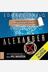 Alexander X: Battle for Forever, Book 1 Audible Audiobook