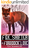Fox Shifter and Forbidden Love (Kobolds of Tamlen Book 1)