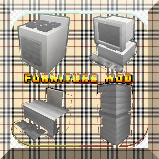 Mods  New Furniture