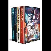 Free Trader, Cygnus, & People Raged: Craig Martelle Starter Library (English Edition)