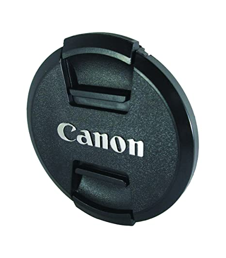 Ozure Front Lens Cap  72mm  OZUCLCA72MM Compatible with Canon Lenses Having 72mm Filter Thread