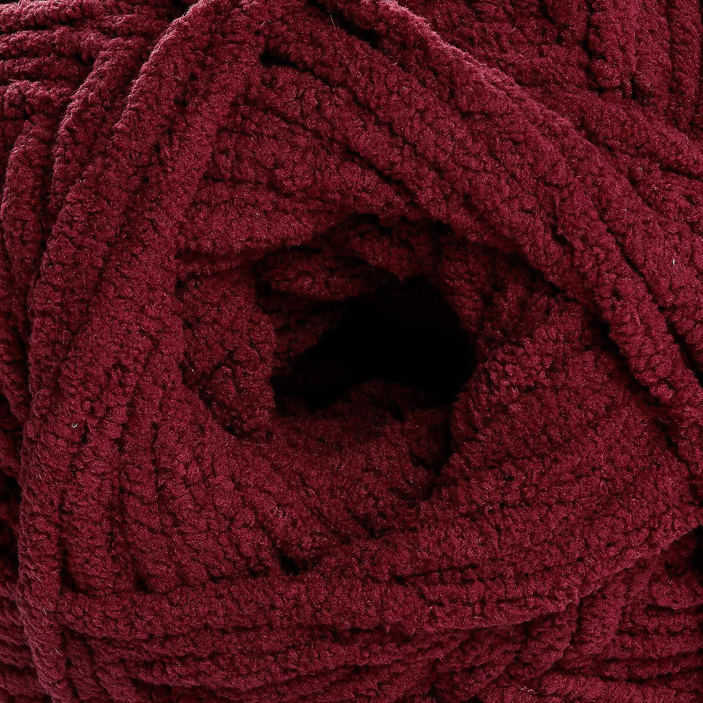 10106 Bernat Country Blue Blanket Big Ball Yarn
