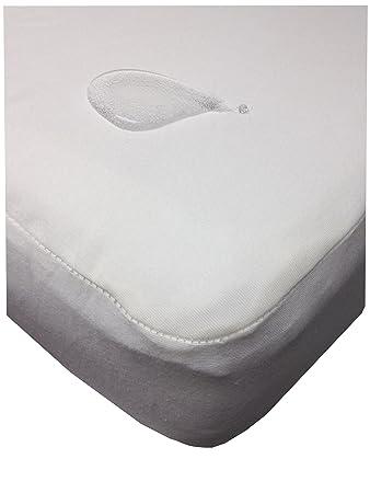 Amazoncom My Little Nest Organic Cotton Waterproof Crib Mattress