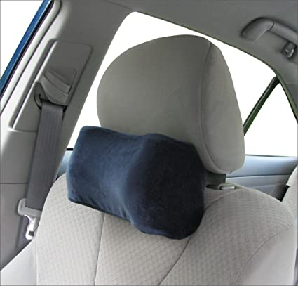 TravelMate Car Neck Pillow Soft Version