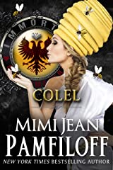 COLEL (Immortal Matchmakers, Inc. Series Book 5) Kindle Edition