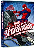 Ultimate Spider-man - Spider-tech Stagione 01 Volume 01