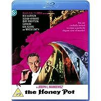 The Honey Pot [Blu-ray] [Reino Unido]