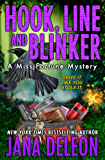 Hook, Line and Blinker (A Miss Fortune Mystery Book 10) (English Edition)
