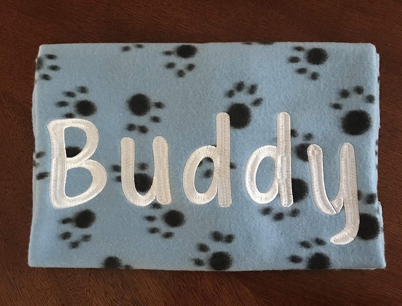 B078YXXBTV Dog Blanket, Personalized Blanket, Personalized Dog Blanket, Pet Blanket, Dog Gift, Pet Gift, Dog Accessories, ferret blanket, guinea pig 91iteN2Bk63L