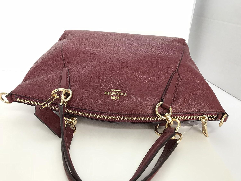 Coach women s Hand shoulder bag F23538 (metallic)  Handbags  Amazon.com b77f374d33e54