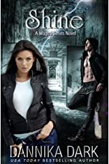 Shine (Mageri Series Book 5) Kindle Edition