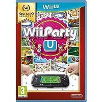 Wii Party U - Nintendo Selects - Nintendo Wii U