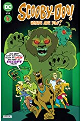 Scooby-Doo, Where Are You? (2010-) #109 Kindle Edition