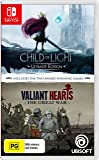 Child of Light Ultimate Edition + Valiant Hearts (Nintendo Switch)