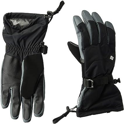 Amazon.com  Columbia Men s Whirlibird Winter Gloves  Sports   Outdoors f0542807ed