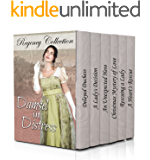 Damsel in Distress: Regency Collection
