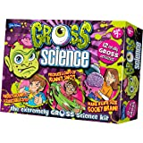 John Adams Gross Science TV Craft Kit