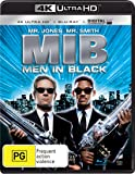 Men In Black (4K Ultra HD + Blu-ray + Digital)