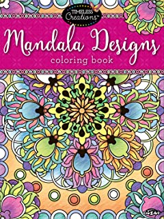 Amazoncom  CraZArt Timeless Creations Adult Coloring Books
