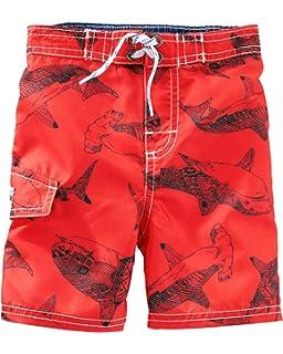 Multiple Varieties OshKosh BGosh Boys Swim Trunks Swim Trunks