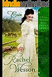 Erin: Clover Springs Mail Order Brides Book 9