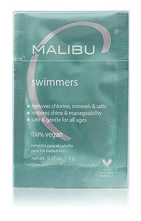 Malibu C Swimmers Wellness Hair Remedy