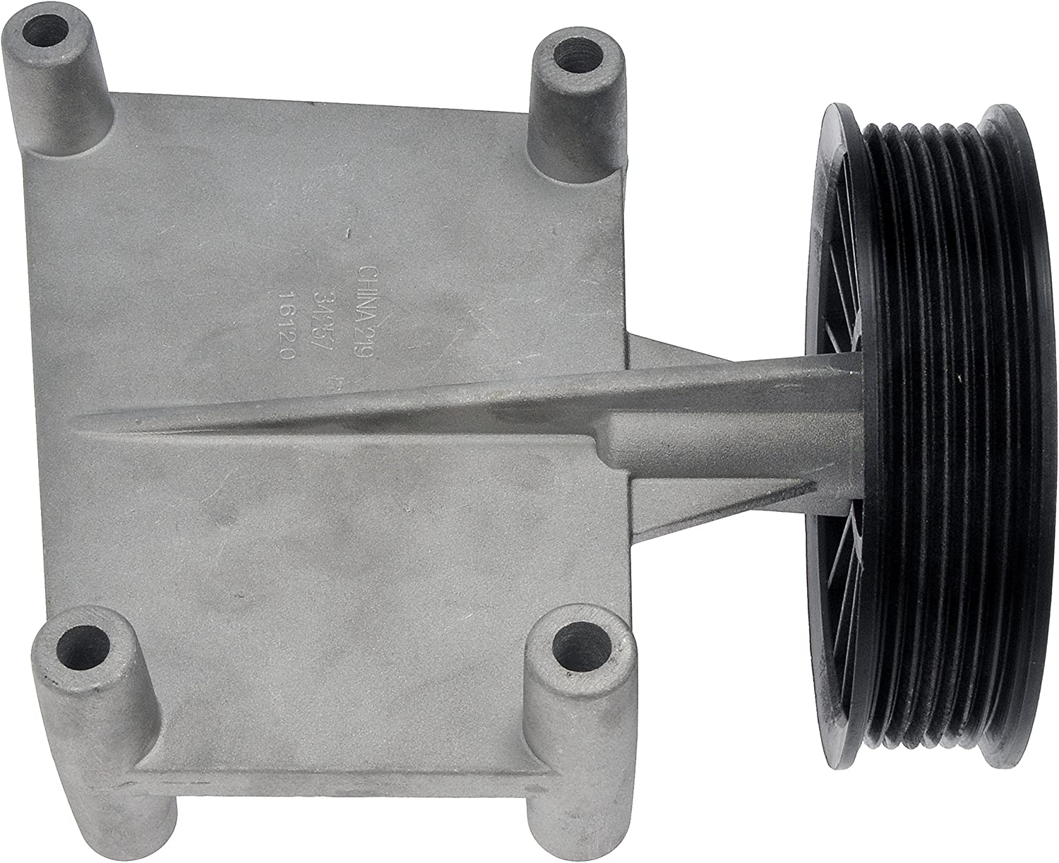 Dorman 34257 A//C Compressor Bypass Pulley