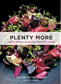 Ottolenghi the cookbook yotam ottolenghi sami tamimi plenty more vibrant vegetable cooking from londons ottolenghi fandeluxe Image collections